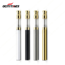 Ocitytimes CBD Cartridge 350mah Vape Pen Rechargeable