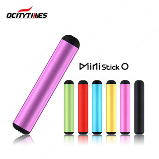 Ministick O Blueberry, Strawberry, Mango Flavors 5% Salt Nicotine E Cigarette