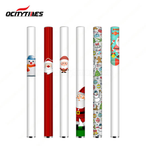 Prefilled E Liquid Disposable Vape Pen Electronic Cigarette