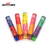 5% Nicotine Salt Prefilled Disposable Pod 1800puffs 1000mah with Packaging Made by Manufacturer Ocity Times