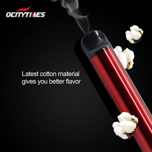 2021 New Product Huge Puffs Pre-filled Vape Pod Device Disposable Vaporizer