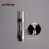 Ceramic Coil .5ml 1.0ml Vape Cartridge with Lock Mouthpiece