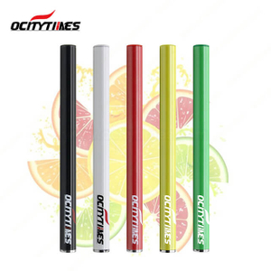 Empty E Juice 0.7ml 170mah Electronic Cigarette without Button for UK Wholesalers