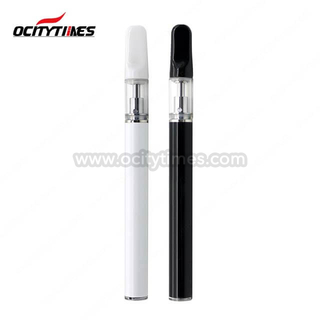 Custom Packaging .3ml .5ml Ceramic Coil Disposable Vape Pen